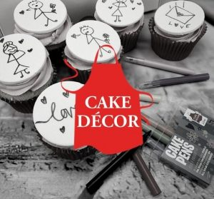 Cake Decor Advertising Case Study